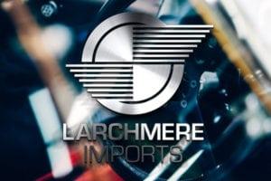 Larchmere Imports logo