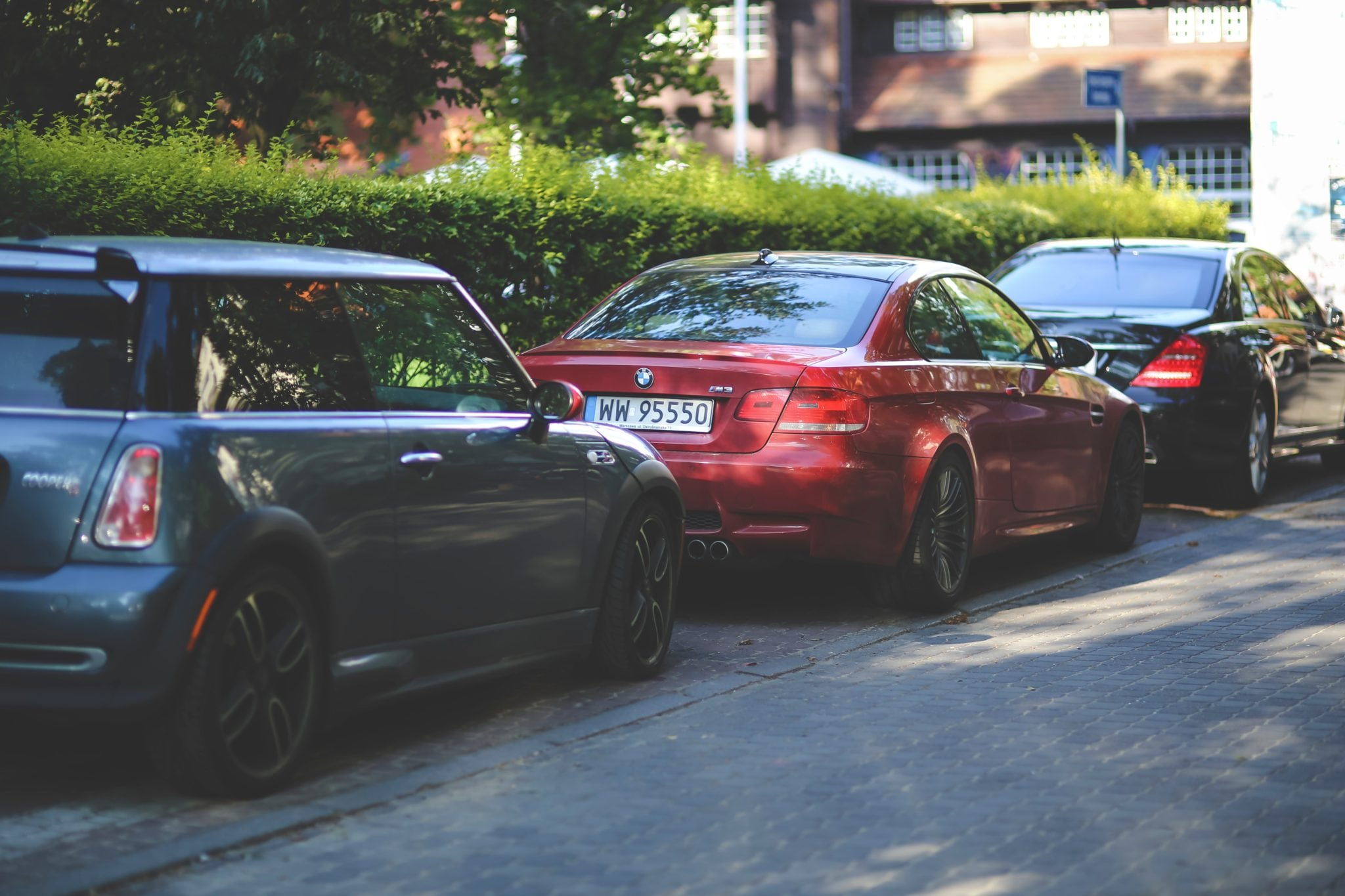 Automotive Repair and Maintenance in Cleveland